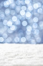 Abstract Winter Landscape Stock Images - 61064084