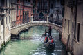 Canals In Venice Stock Photos - 61065473