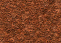 Ground Of Mars Crater Texture Surface Royalty Free Stock Images - 61065819