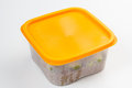 Lunch Box. Stock Images - 61113484