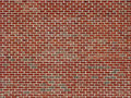 Red Brick Wall Royalty Free Stock Photo - 61189685