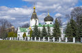 Orthodox Church Of Saint Mary Magdalene Equal To The Apostles Stock Image - 61217871