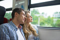 Attractive Couple Royalty Free Stock Image - 61221686