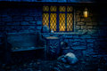 The Witch S Hut Royalty Free Stock Images - 61251179