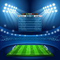 Football 01 Sport Background Stock Photo - 61270180