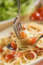 Spaghetti Royalty Free Stock Photos - 6136058