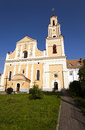 Church In Hrodna Stock Images - 61325454