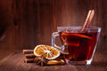 Mulled Wine Royalty Free Stock Photo - 61334055