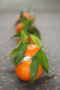 Tangerines Royalty Free Stock Image - 61339386