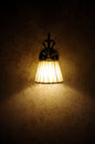 Wall Lamp Stock Photos - 61365633