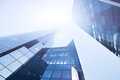 Skyscrapers Royalty Free Stock Photo - 61381595