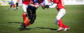 American Football Game Stock Images - 61400264