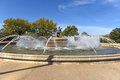 Firefighters Fountain In Kansas City Missouri Royalty Free Stock Images - 61401609