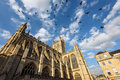 Bath Abbey UK Stock Images - 61426894