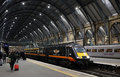 King S Cross Station In London Royalty Free Stock Images - 61488979
