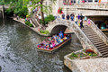 River Walk  Royalty Free Stock Images - 61491399