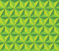 Vector Modern Seamless Colorful Geometry Triangol Hexagon Pattern, Color Green Abstract Royalty Free Stock Photo - 61545485