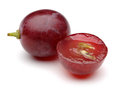 Red Grape Stock Image - 61553631