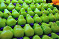 Green Pear Royalty Free Stock Image - 61581506