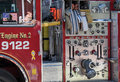 Fire Engine Detail Royalty Free Stock Images - 61628129