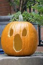 Halloween Pumpkin Stock Photography - 61655032