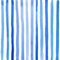 Blue Stripes On A White Background Royalty Free Stock Photography - 61679467