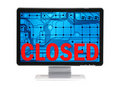 Closed-C Royalty Free Stock Photography - 6174567