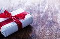 Box For Present Stock Images - 61738254