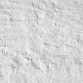 Whitewashed Old Brick Wall Uneven Bumpy Rough Rustic Background Royalty Free Stock Photos - 61753318