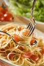 Spaghetti Stock Photo - 6186230