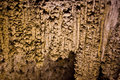 Popcorn & Stalactites In Carlsbad Caverns Royalty Free Stock Photography - 61827017