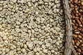 Coffee Beans For Backgrounds Royalty Free Stock Images - 61839729