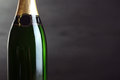 Bottle Of Champagne Stock Photos - 61892933