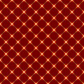 Seamless Pattern With Rhombuses. Vector Background. Royalty Free Stock Photography - 61911327