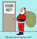 Holiday Party Stock Image - 61917661