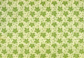 Vintage Wallpaper - Leaves Stock Photography - 6200242