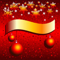 Christmas Background Stock Images - 6205354