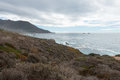 Central California Coast Stock Images - 62014484