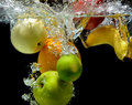 Fruit And Vegetables Stock Images - 62072154