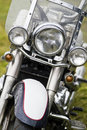 Motorcycle Stock Photography - 6219032
