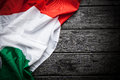 Flag Of Italy Royalty Free Stock Image - 62137236
