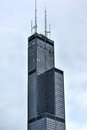 Willis Tower - Chicago Royalty Free Stock Images - 62173979