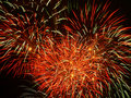 Fireworks Royalty Free Stock Image - 6221186