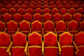 Theater Seats Stock Photography - 6228732
