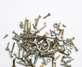 Screws, Nuts And Bolts Royalty Free Stock Images - 62222719