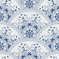 Seamless Patchwork Pattern Frame Of Trendy Colored Stock Photography - 62264322