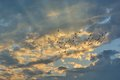 Swarm Of Doves Flying On Sunset Stock Photos - 62338883