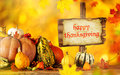 Happy Thanksgiving Day Royalty Free Stock Photography - 62399977