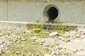 Storm Water Drain Royalty Free Stock Photos - 62401078