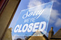 Closed Sign Stock Photography - 62414732